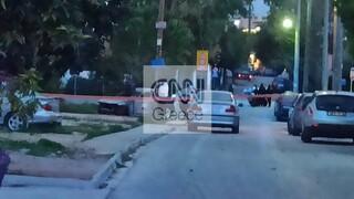 Δολοφονία Βριλήσσια: Φωτιά σε αυτοκίνητο κοντά στο σημείο της μαφιόζικης επίθεσης