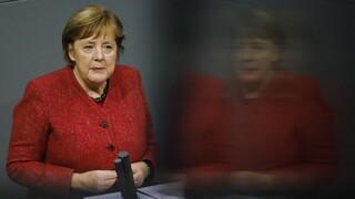 Γερμανία: Ορίστηκε η ημερομηνία εκλογών για τον «διάδοχο» της Μέρκελ στη καγκελαρία