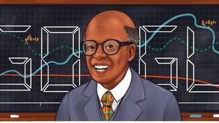 Sir W. Arthur Lewis: Η Google τιμάει με doodle τον σπουδαίο οικονομολόγο
