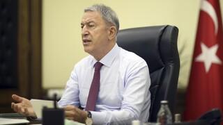 Διπλή πρόκληση Ακάρ απέναντι σε ΗΠΑ και Ελλάδα
