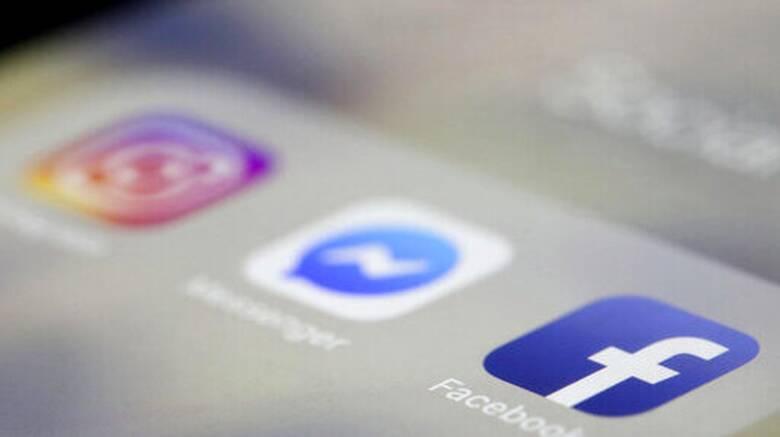 Αγωγές – ορόσημο απειλούν με «σπάσιμο» την Facebook: Τι θα γίνει με Instagram, WhatsApp