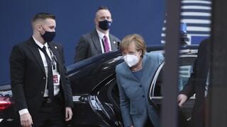 Σύνοδος Κορυφής: Προς ατομικές και «συμβολικές» κυρώσεις κατά Τουρκίας καθώς οι Ευρωπαίοι διστάζουν