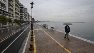 Κορωνοϊός - Πρύτανης ΑΠΘ: Καλά νέα για τα λύματα της Θεσσαλονίκης