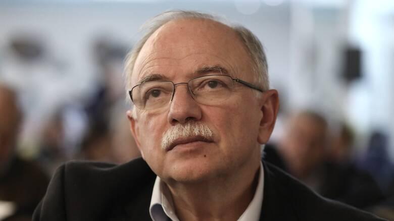 Παπαδημούλης: Μέσα στο α' εξάμηνο του 2021 η εκταμίευση των κοινοτικών κονδυλίων από την Ελλάδα