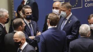 Κυβερνητικές πηγές: Κυρώσεις και προειδοποίηση στην Τουρκία ν' αλλάξει συμπεριφορά