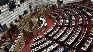 Προϋπολογισμός 2021: Ξεκινά η πενθήμερη συζήτηση στη Βουλή