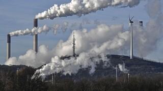 Το καλό της πανδημίας: Μείωση ρεκόρ 7% στις εκπομπές διοξειδίου του άνθρακα το 2020