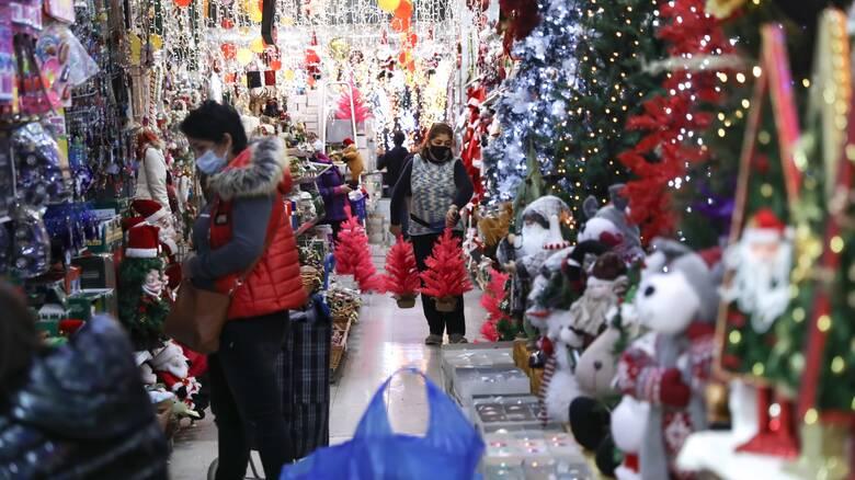 Βατόπουλος: Η όποια άρση ενόψει Χριστουγέννων, να μην δώσει ευκαιρία στον κορωνοϊό να μεταδοθεί
