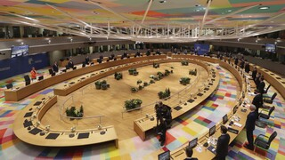 Σύνοδος Κορυφής: Συμφωνία για μείωση κατά 55% στις εκπομπές διοξειδίου του άνθρακα μέχρι το 2030