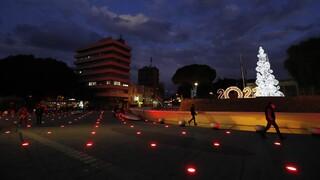 Κορωνοϊός: Σε ισχύ αυστηρότερο lockdown στην Κύπρο