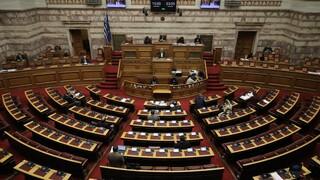 Βουλή: Κριτική για τα συμπεράσματα της Συνόδου Κορυφής