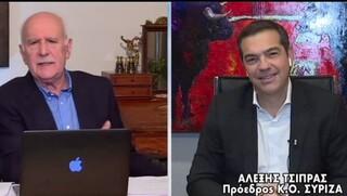 Τσίπρας: Διπλωματική ήττα για την Ελλάδα στην ΕΕ – Αντεπίθεση για Λεγραινά