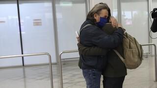 Επέστρεψαν στην Ελλάδα οι ναυτικοί που είχαν απαχθεί από πειρατές στη Νιγηρία