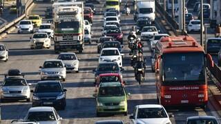 Τέλη κυκλοφορίας 2021: Πώς θα καταθέσετε πινακίδες οχήματος