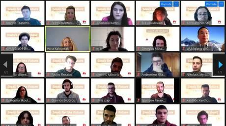 Η Huawei Ελλάδος συμμετέχει online σε πρωτοποριακό εκπαιδευτικό πρόγραμμα