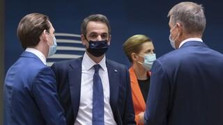 Η αντιπολίτευση απορρίπτει τις εκτιμήσεις Μητσοτάκη για τη Σύνοδο Κορυφής