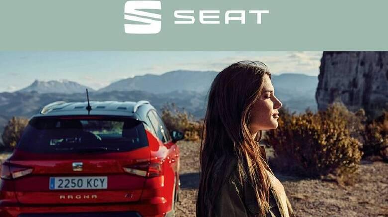 Nέο πρόγραμμα SEAT 4 ΥΟU