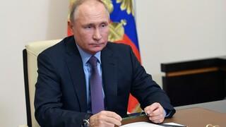 Υπόθεση Ναβάλνι - Πούτιν: Δεν μπορεί να ασκηθεί ποινική δίωξη προς το παρόν