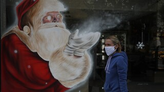 Lockdown σε ρυθμούς Χριστουγέννων: Τι ανοίγει από την Κυριακή