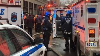 Νέα Υόρκη: Γυναίκα οδηγός έπεσε πάνω σε διαδηλωτές του κινήματος Black Lives Matter - 6 τραυματίες