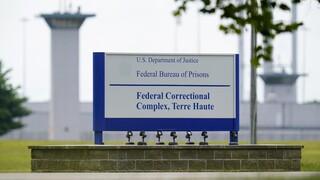 ΗΠΑ: Δεύτερη εκτέλεση θανατοποινίτη μέσα σε δύο ημέρες σε ομοσπονδιακή φυλακή