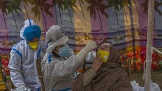 Κορωνοϊός: «Καλπάζει» η πανδημία στην Ινδία - Αγγίζουν τα 10.000.000 τα κρούσματα