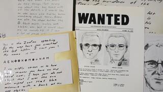 Αποκρυπτογραφήθηκε κωδικοποιημένο μήνυμα του «Zodiac Killer» μισό αιώνα μετά - Τι έγραφε