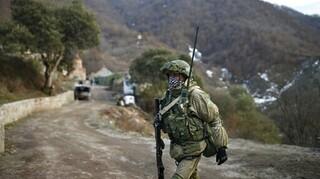 Ναγκόρνο Καραμπάχ: Τέλος στην κατάπαυση πυρός; - Kαταγγελία για αζέρικη επίθεση με τραυματίες