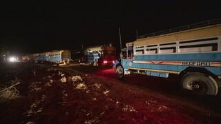 Αιθιοπία: H πρώτη ανθρωπιστική αποστολή έφτασε στο πολύπαθο Τιγκρέ