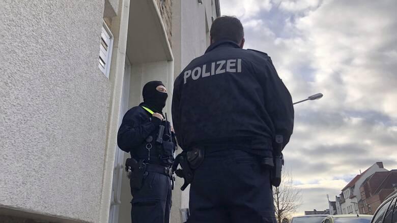 Αυστρία: Κατασχέθηκαν όπλα που προορίζονταν για Γερμανούς ακροδεξιούς εξτρεμιστές