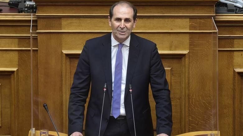 Βεσυρόπουλος: Μείωση φορολογικών και ασφαλιστικών βαρών στον Προϋπολογισμό 2021