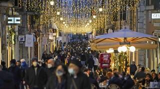Κορωνοϊός: Η Ιταλία στην κορυφή της «μαύρης λίστας» θανάτων στην Ευρώπη