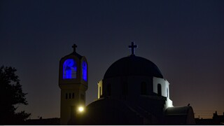 Κορωνοϊός: Αντιδράσεις στους κόλπους της Εκκλησίας για τα αυστηρά μέτρα στις λειτουργίες