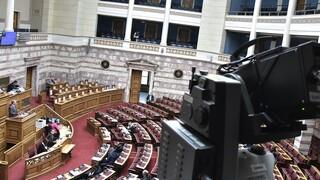 Προϋπολογισμός 2021: Τρίτη ημέρα συζήτησης και αντιπαράθεσης στη Βουλή