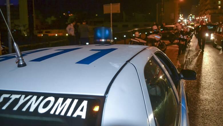 Θεσσαλονίκη: Καταδίωξη, τραυματισμός και λεία 113.777 ευρώ σε διάρρηξη δυτικά της πόλης