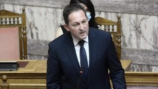 Βουλή - Προϋπολογισμός 2021: Αντιπαράθεση για τη Σύνοδο Κορυφής και τα ελληνοτουρκικά