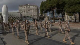 Ισπανία: Απόστρατοι αξιωματικοί νοσταλγοί του Φράνκο προκαλούν προβληματισμό