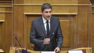 Αυγενάκης: Αρχίζει η απευθείας χρηματοδότηση των ερασιτεχνικών αθλητικών σωματείων