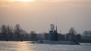 Spiegel: Γερμανοί πολιτικοί τάσσονται κατά της προμήθειας υποβρυχίων στην Τουρκία