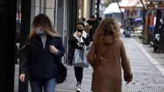 Κορωνοϊός – Θεσσαλονίκη: Άνοδο κρουσμάτων στις γιορτές προβλέπει το ΑΠΘ