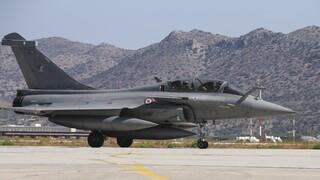 Εκτόξευση των πιστώσεων για εξοπλισμούς κατά 375% λόγω Τουρκίας