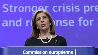 Ευρωπαία Επίτροπος Υγείας: Σε διαπραγμάτευση με άλλες δύο εταιρείες για εμβόλια