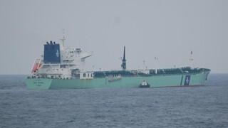 Σαουδική Αραβία: «Εξωτερικής προέλευσης» έκρηξη σε πετρελαιοφόρο στη Τζέντα