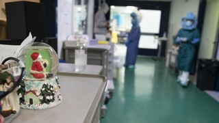 Κορωνοϊός - ΠΟΥ: Ένα στα τέσσερα νοσοκομεία στον κόσμο δεν διαθέτει τρεχούμενο νερό