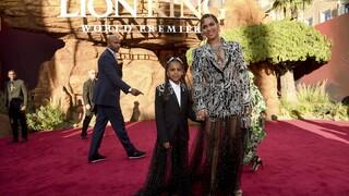 Η 8χρονη κόρη της Μπιγιονσέ, Μπλου Άιβι, είναι υποψήφια για Grammy