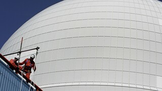 Βρετανία: Κυβερνητικές συζητήσεις για επιδότηση 22 δισ. ευρώ για το νέο πυρηνικό εργοστάσιο