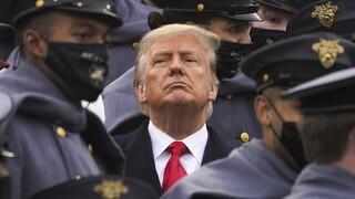 Σήμερα το Συμβούλιο των Εκλεκτόρων: Θα «σφραγίσει» την ήττα Τραμπ;