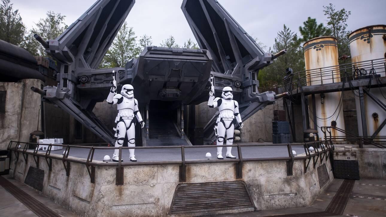 Disney: Ανακοίνωσε 10 σειρές Star Wars, 10 της Marvel και πολλές νέες ταινίες