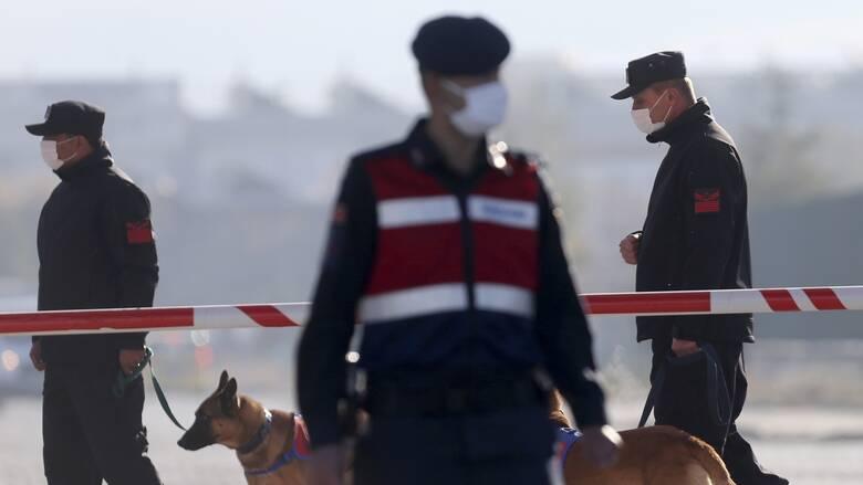 Τον έψαχναν στο Παρίσι, τον βρήκαν στην Τουρκία: Συνελήφθη Γάλλος τζιχαντιστής