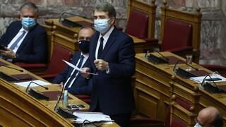 Προϋπολογισμός 2021: Δράσεις και προτεραιότητες για το 2021 παρουσίασε ο Μ. Χρυσοχοΐδης